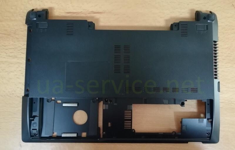Нижній корпус ноутбуку Asus K45DE