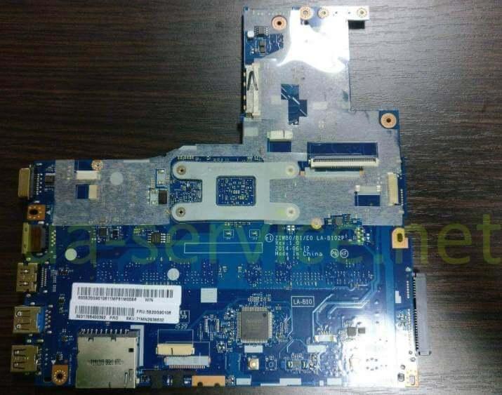 материнська плата Lenovo B50-30