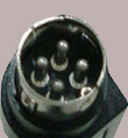 оригінальний штекер X500