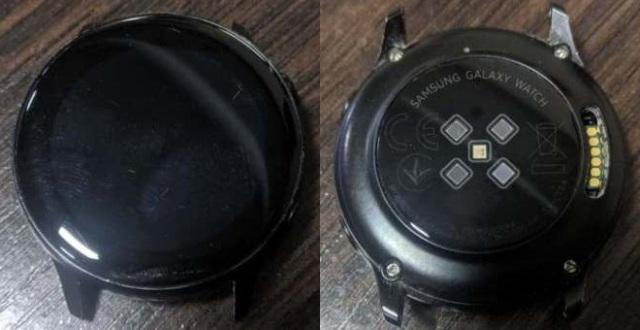 смарт-годинник samsung R500