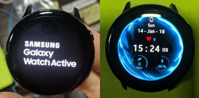 ремонт годинника Samsung