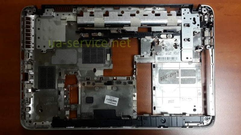 Нижній корпус для ноутбука hp dv6-6000