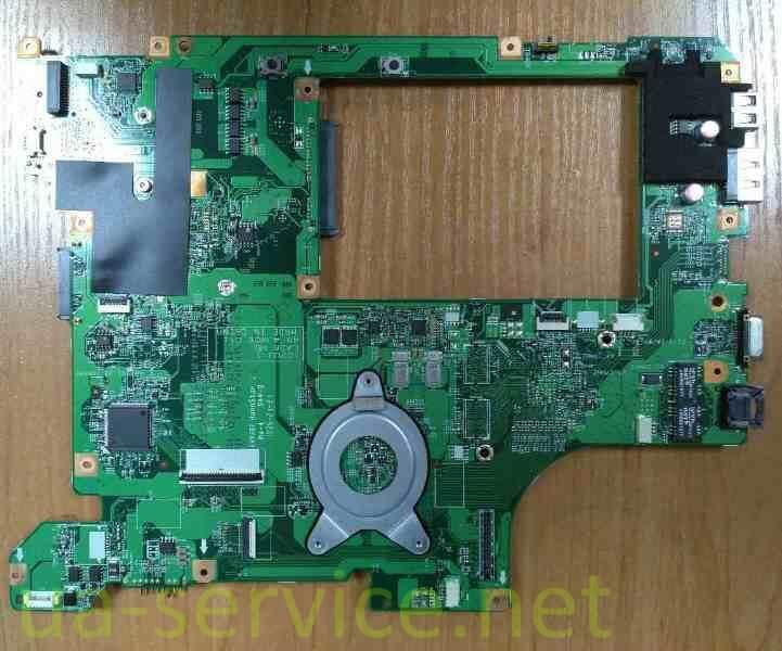 Материнська плата Lenovo V560