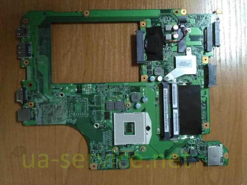 Материнська плата Lenovo V560 Intel