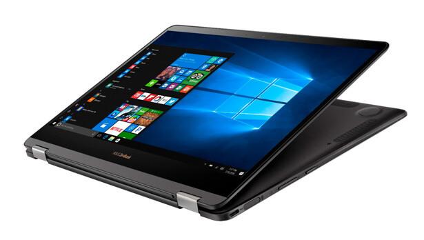Нові можливості для Asus Flip S ekran 360