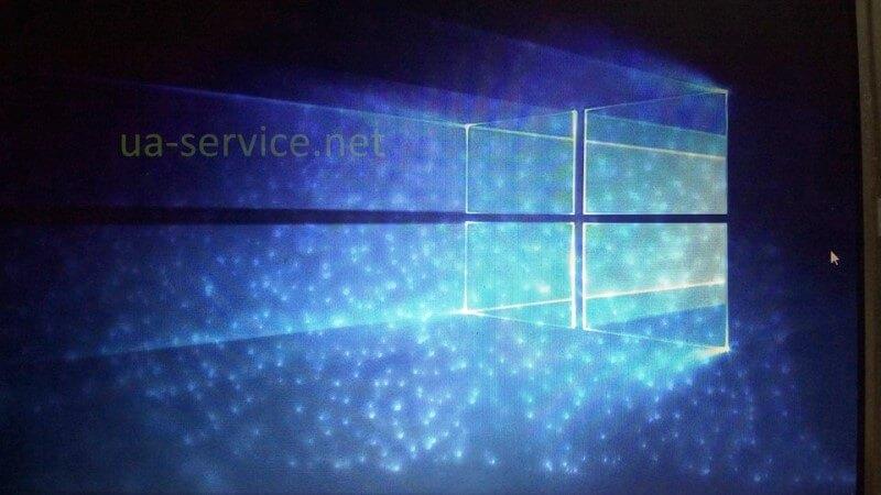 Заміна екрану в ноутбуці