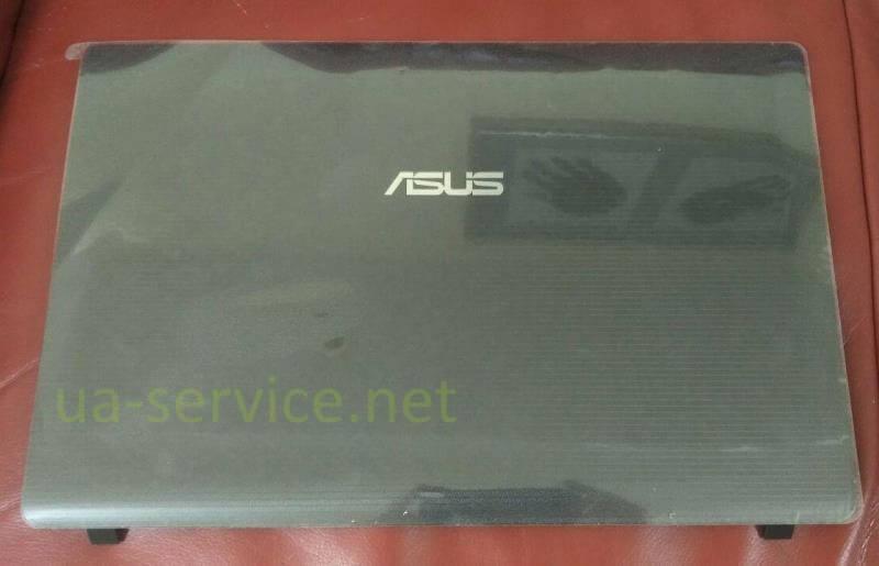 Кришка екрану Asus K53BY