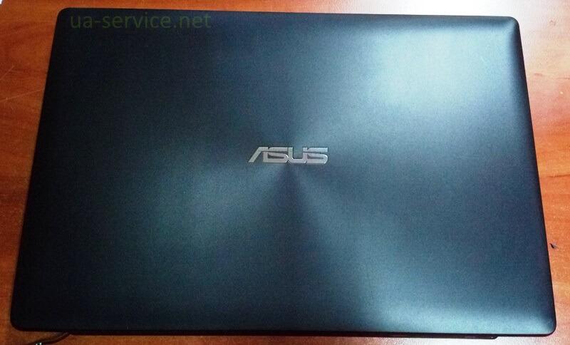Кришка матриці Asus X553M