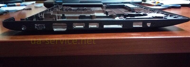 Нижній корпус Asus X553m ціна