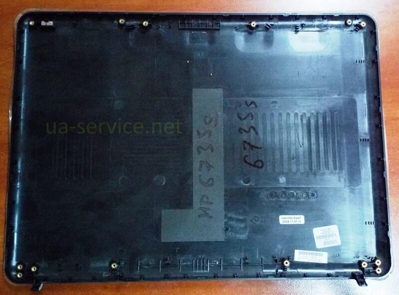 Кришка екрану HP Compaq 6735s