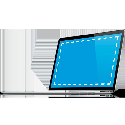 Заміна екрану (матриці) ноутбука