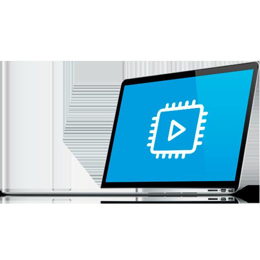 Ремонт і заміна відеокарти ноутбука